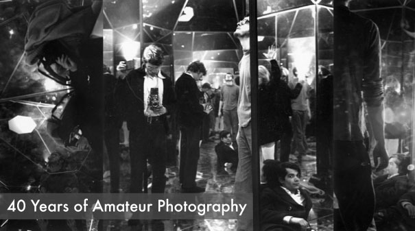 40 Years of Amateur Photography