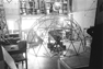 Geodesic Dome at 4th Avenue Intermedia